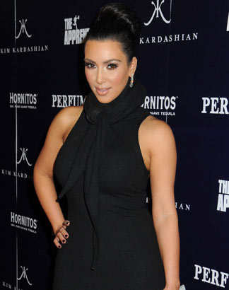 Kardashian Book on Kim Kardashian Book Signings   Tv Appearances