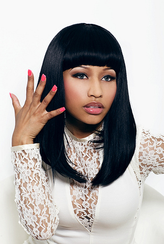 Don't Miss Nicki Minaj on the Ellen Degeneres Show Today